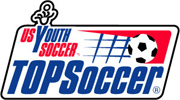 US Youth Soccer TOPSoccer Program